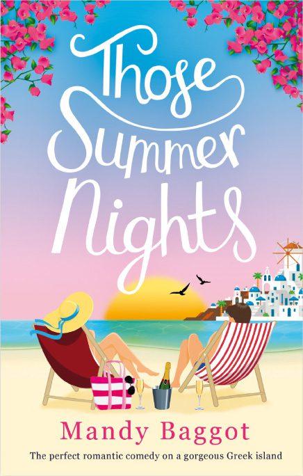 Those Summer Nights